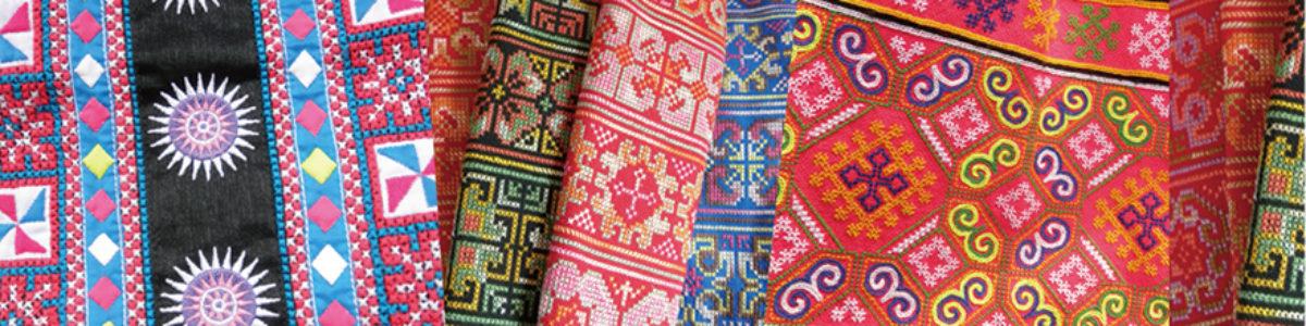 民族伝統の手しごとの原点(Origin)をたどる『織り人(Orijin)』